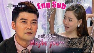 'Foreign high school+English major+KATUSA' Jun Hyunmoo is the god of English? -Secret Garden Ep.16