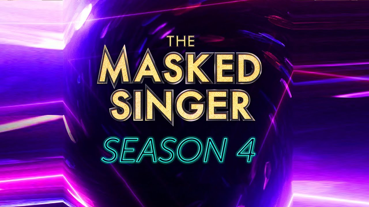 Masked Singer Season 4 - OUR SOURCE INFO! - YouTube