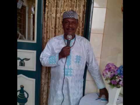 Adjassa Oloyédé Benin Live