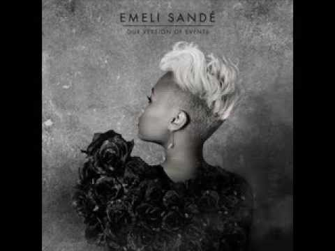 Emeli Sandé: Tiger - Bonus Track from OUR VERSION OF EVENTS