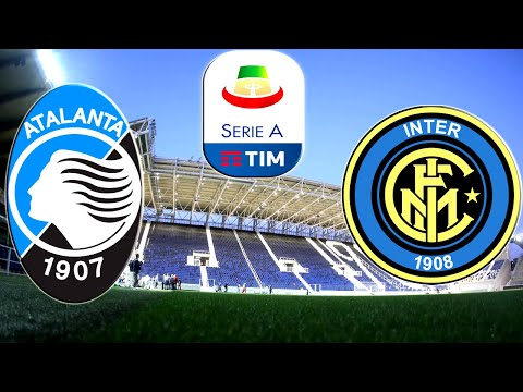 Аталанта - Интер l Серия А 2020/2021 7 Тур l матч и обзор