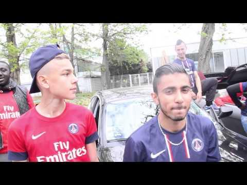93 C'EST PARIS [Clip Officiel]