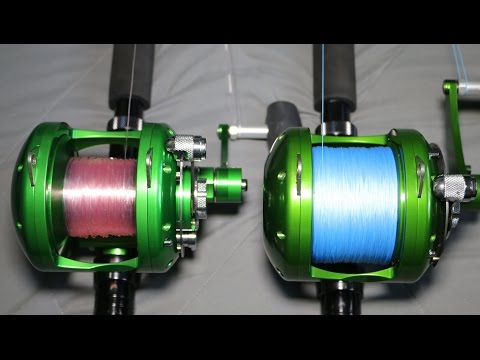Back It Up! Mono Vs Braid, Reel Backing (Tackle Tuesday #20)