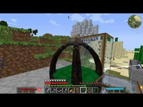 видео: Дневники пристукнутого мага в minecraft! #46 (Свинья Херобрайна)