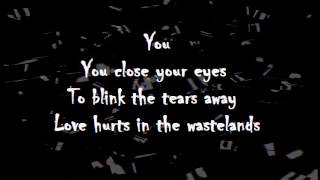 Gambar cover Avantasia - Wastelands (Lyrics)