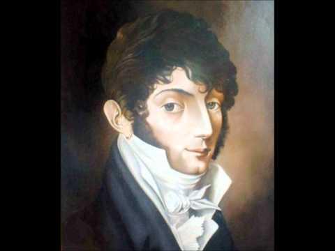 Mauro Giuliani - Concerto for Guitar and Orchestra No.3 - II. Andantino - Op.70