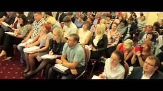 Видео-отчет о семинаре В. Турова