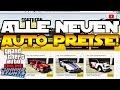 GTA 5 Online - Alle Neuen Auto Preise Im Überblick! [Cunning Stunts Update]