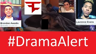 FaZe Rug's Brother VS FaZe Rug's Friend #DramaAlert BOOTY SHOTS!