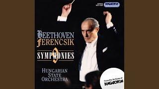 Symphony No. 2 in D major Op. 36 I. Adagio molto - Allegro con brio
