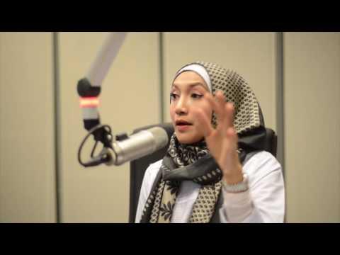 KRISTALfm Interview - Ziana Zain
