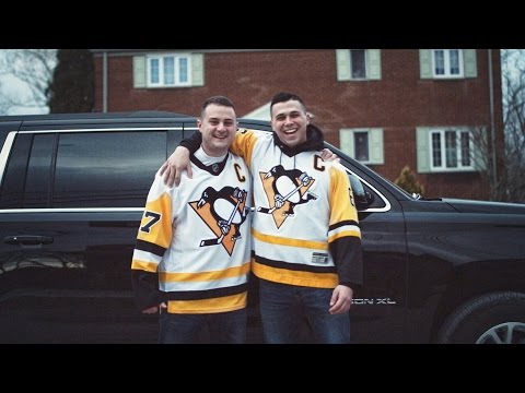 The NHL's Most Driven Fans: Pittsburgh Penguins