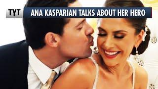 "Ana Kasparian: My Hero Is The ""Sweet To My Salt"""