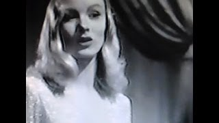 Veronica Lake Opening Scene From Breakthrough Film I Wanted Wings In 1941.