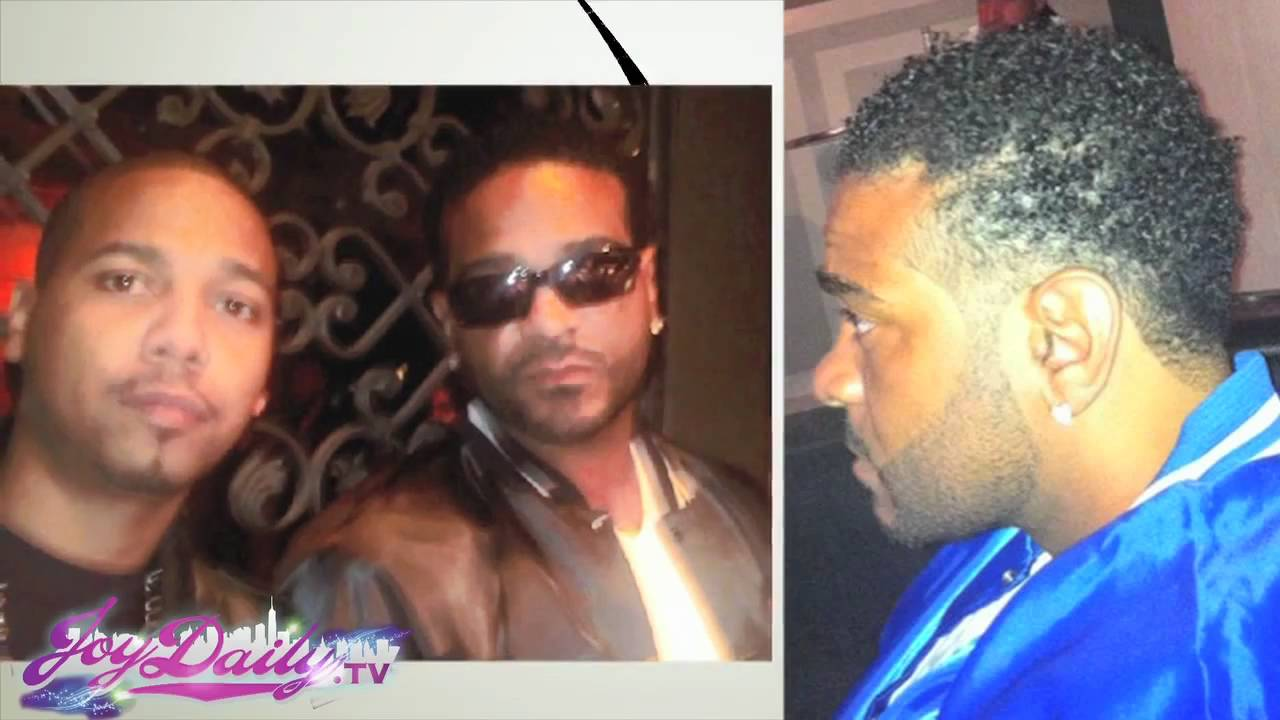 jim jones cuts his hair for his wedding? -joydailytv exclusive