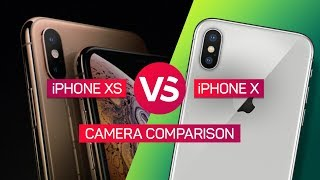 iPhone XS vs. iPhone X: Is the camera that much better?