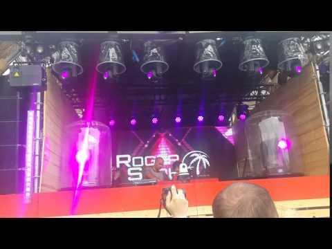 Roger Shah Live@ luminosity 24-6-2017 P.1