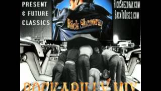 Rick Shezoray • Rockabilly Mix