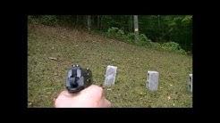 9mm FMJ  115 grain vs 124 grain vs 147 grain ammo