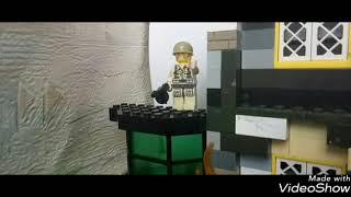 Великая Отечественная война лего   War 1945 lego