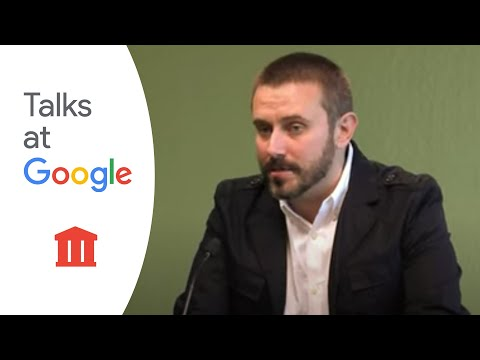 Dirty Wars | Jeremy Scahill | Talks At Google