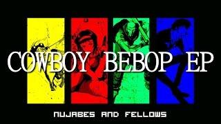 Kendall x Mukashi - The Cowboy Bebop EP (Jazz / Hip-Hop instrumentals)