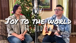 Joy to the world cover [J & R]