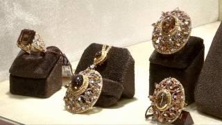 В Шымкенте открылся бутик ювелирных изделий Damiani(, 2017-02-10T03:54:36.000Z)