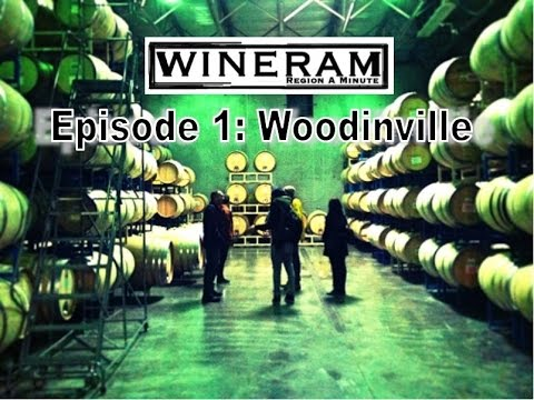 WINERAM USA Episode 1: Woodinville Wine Country