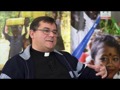 P. Ivan Kňaze: Rwanda je jako rajská zahrada | Missio interview