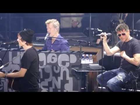 a-ha - Manhattan Skyline (Unplugged live in Köln 2018)