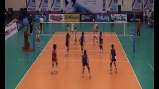 中華女排世界青年排球錦標賽影片 TPE woman volleyball team
