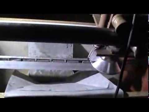 видео: заточной станок для фуганочных ножей самоделка