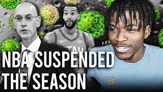 The NBA Season is Suspended, What Now?