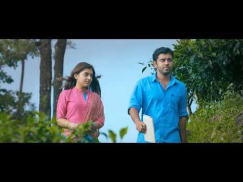 Mounam Chorum| Om Shanti Oshana| Nivin Pauly| Nazriya Nazim| Malayalam| Movie| Song
