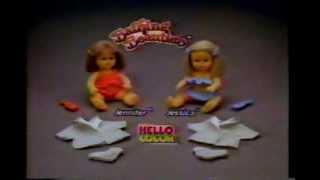 1986 Commercial - Bathing Beauties / Tonka thumbnail