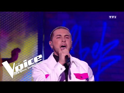 Calvin Harris & Rag N'Bone Man - Giant | Vay | The Voice 2019 | Live Audition