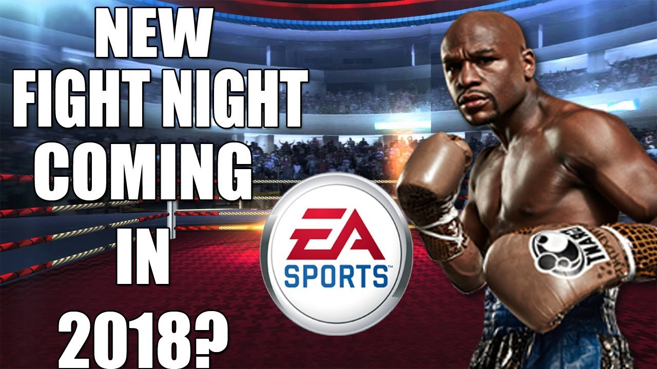 New Fighting Games For Ps4 : Fight night round coming in youtube