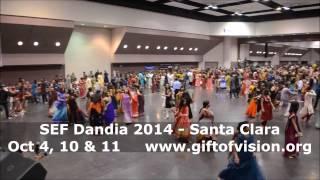 SEF Dandia 2014 Santa Clara