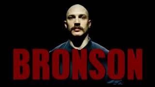 """Лучшие моменты х/ф """"Бронсон"""" под песню группы Pet shop boys (""""Bronson""""/""""It"""