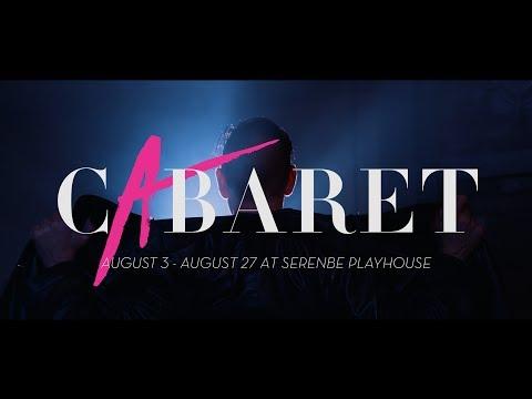 CABARET Teaser Trailer