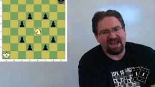 Chess 4 Kids: Knight