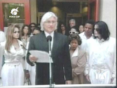 ECOS Michael Jackson Inocente