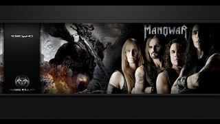 Manowar - Heart of Steel [Original Song HQ-1080pᴴᴰ] + Lyrics YT-DCT(, 2015-05-17T22:14:51.000Z)