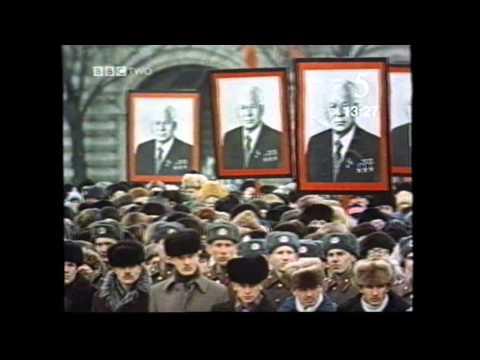 BBC History File: The Evil Empire