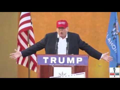 Trump Anaphora