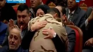 """المقدم أركان حرب مقاتل محمود على عبده هلال : """" إما النصر بشرف أو الاستشهاد ببطولة """""""