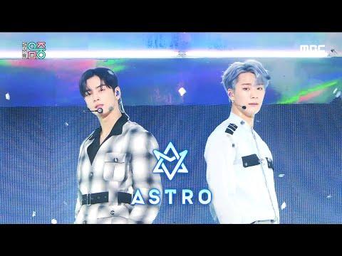 ASTRO - When You Call My Name + Knockㅣ아스트로 - 내 이름을 부를 때 + 널 찾아가 [Show! Music Core Ep 679]