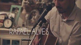 Rafael Alves Acoustic Soul - Ain