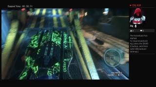 Batman Arkham Knight  [Livestream #18] Part 17